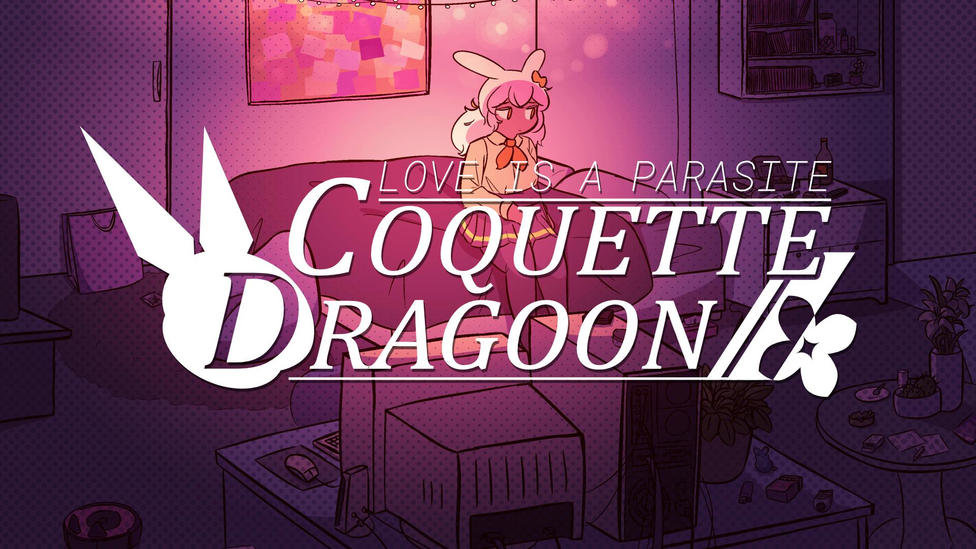 Coquette Dragoon - Volume 1
