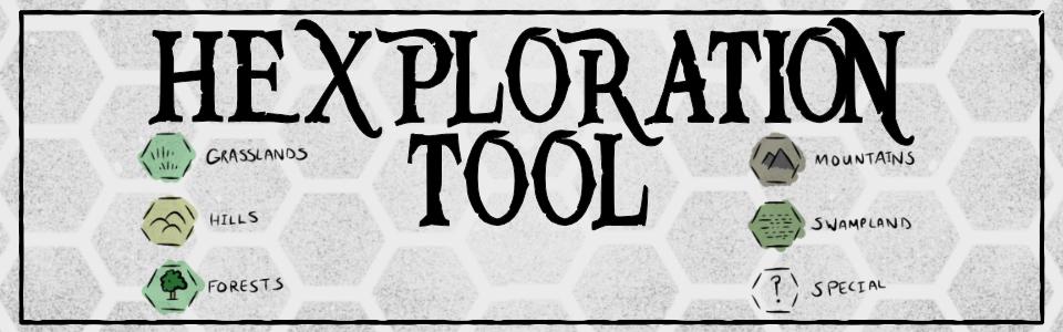 Hexploration Tool
