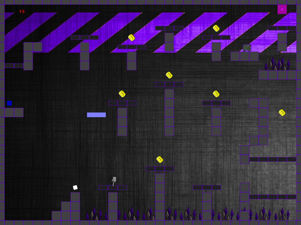 Purple Dungeon