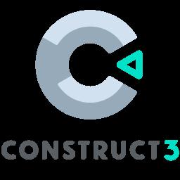 Construct 3 Logo