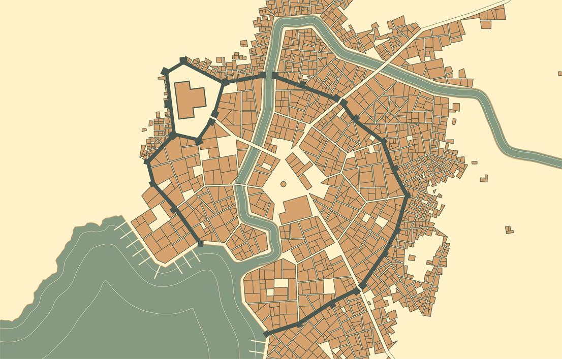 0 5 0 rivers and basic house shapes medieval fantasy for House map creator