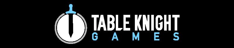 Table Knight Logo