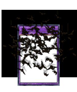 Bats Swarm