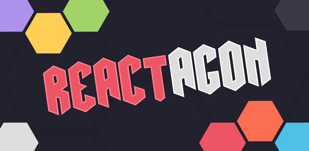 Reactagon