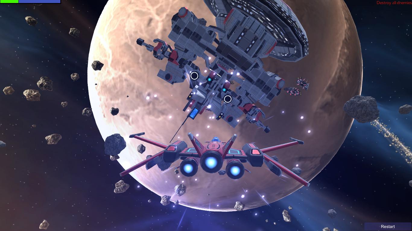 Battle For Ziron