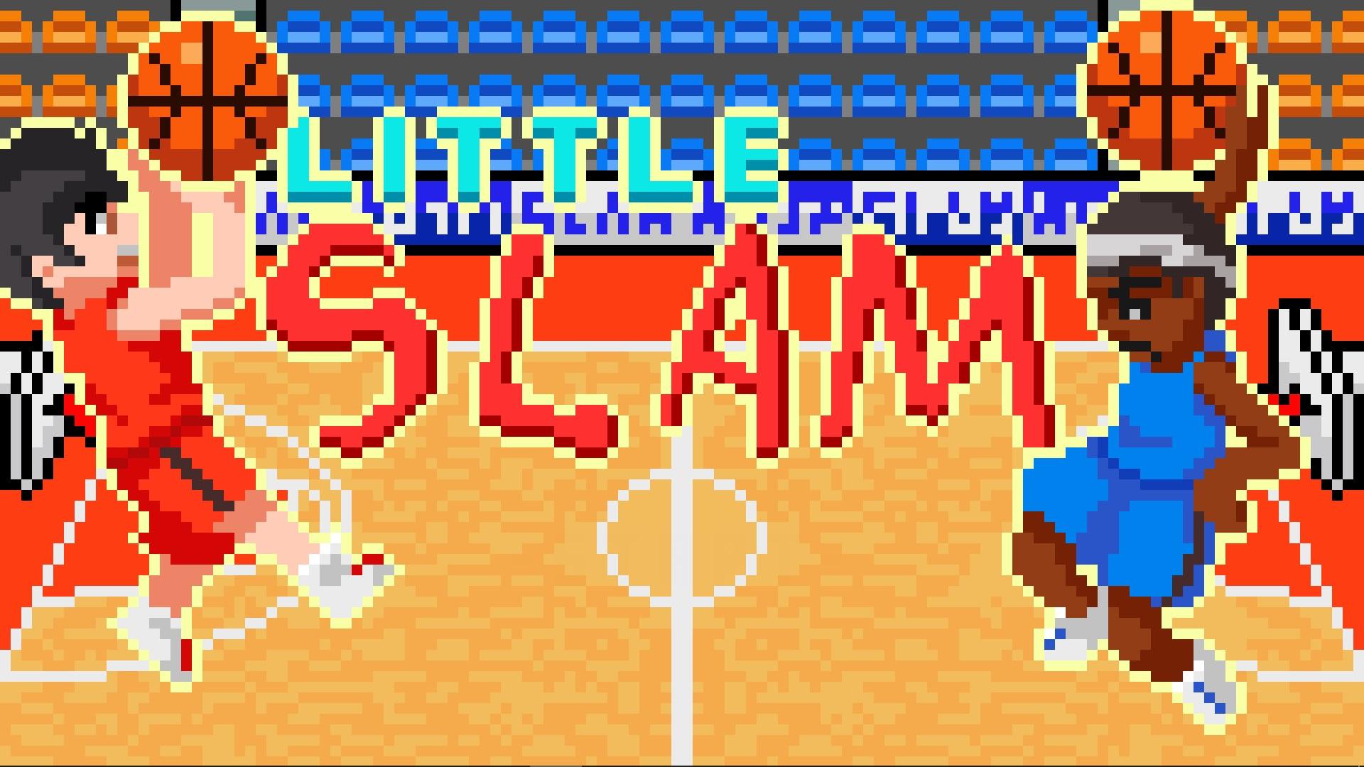 Little Slam by lutris