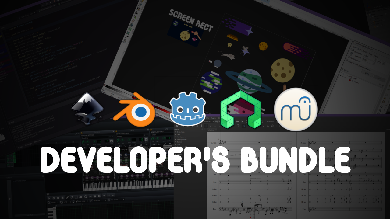 Developer's Bundle