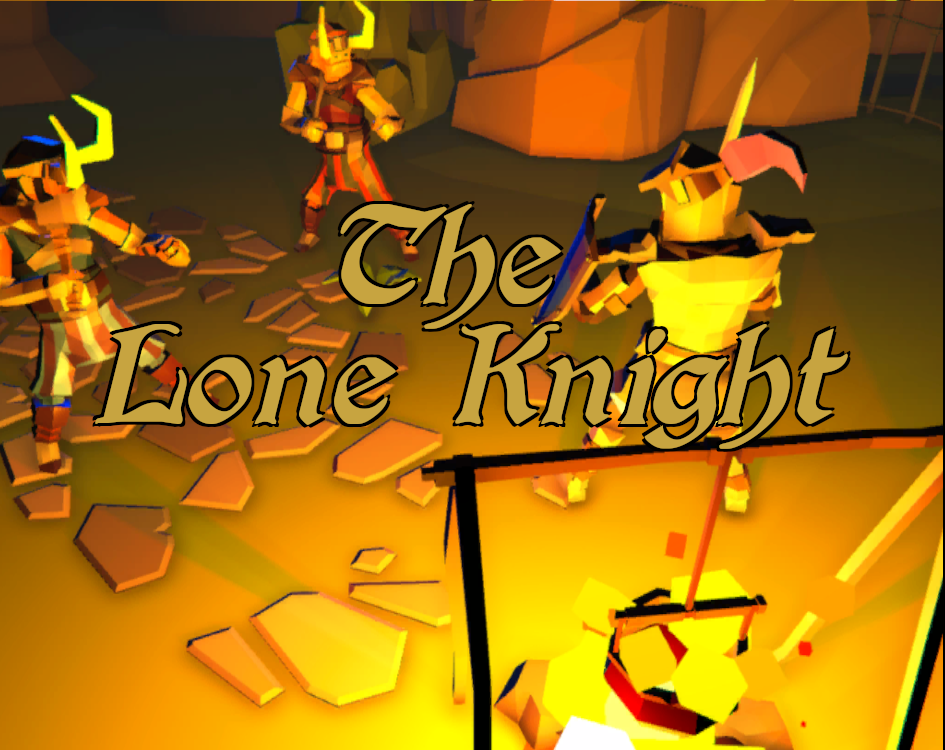 The Lone Knight Updated