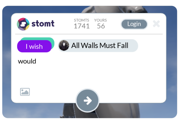 Collect Feedback in-game via STOMT for Unity