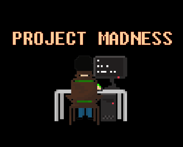Project Madness