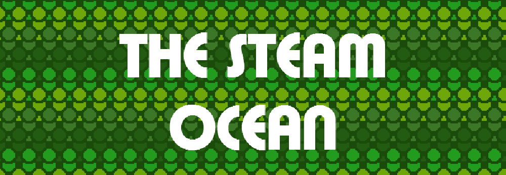 The Steam Ocean