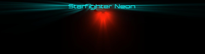 Starfighter Neon