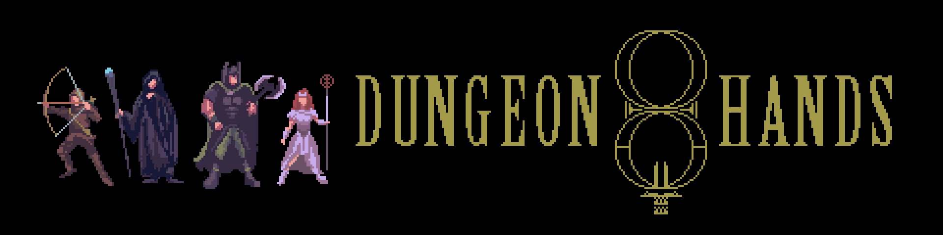 Dungeon Hands