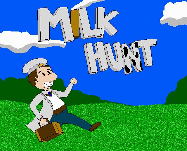 MilkHunt