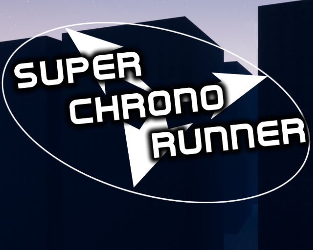 Super Chrono Runner
