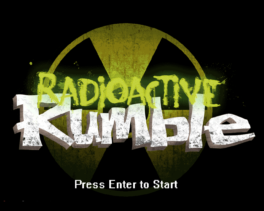 Radioactive Rumble