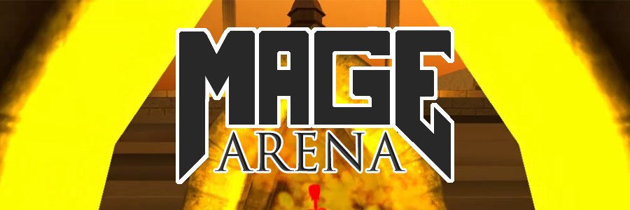 Mage: Arena