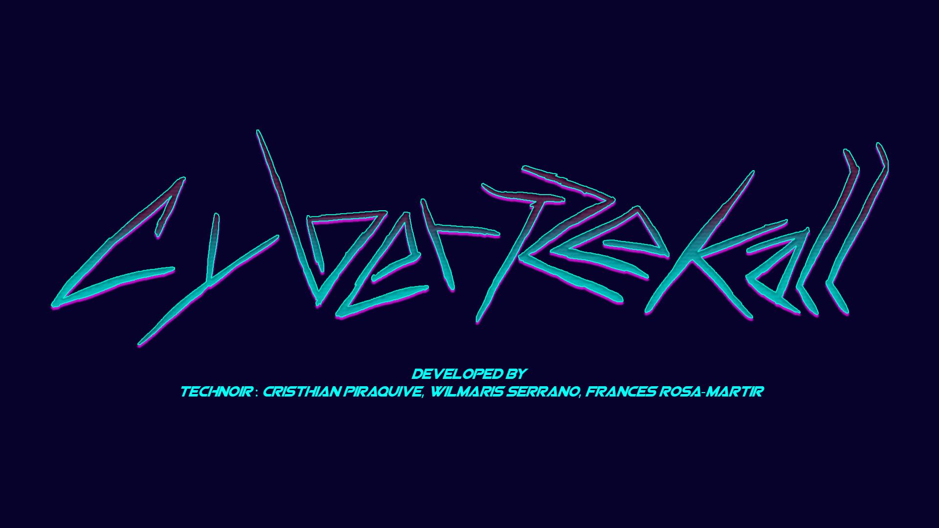 CyberRekall