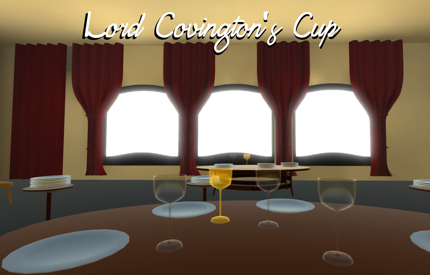 Lord Covington's Cup
