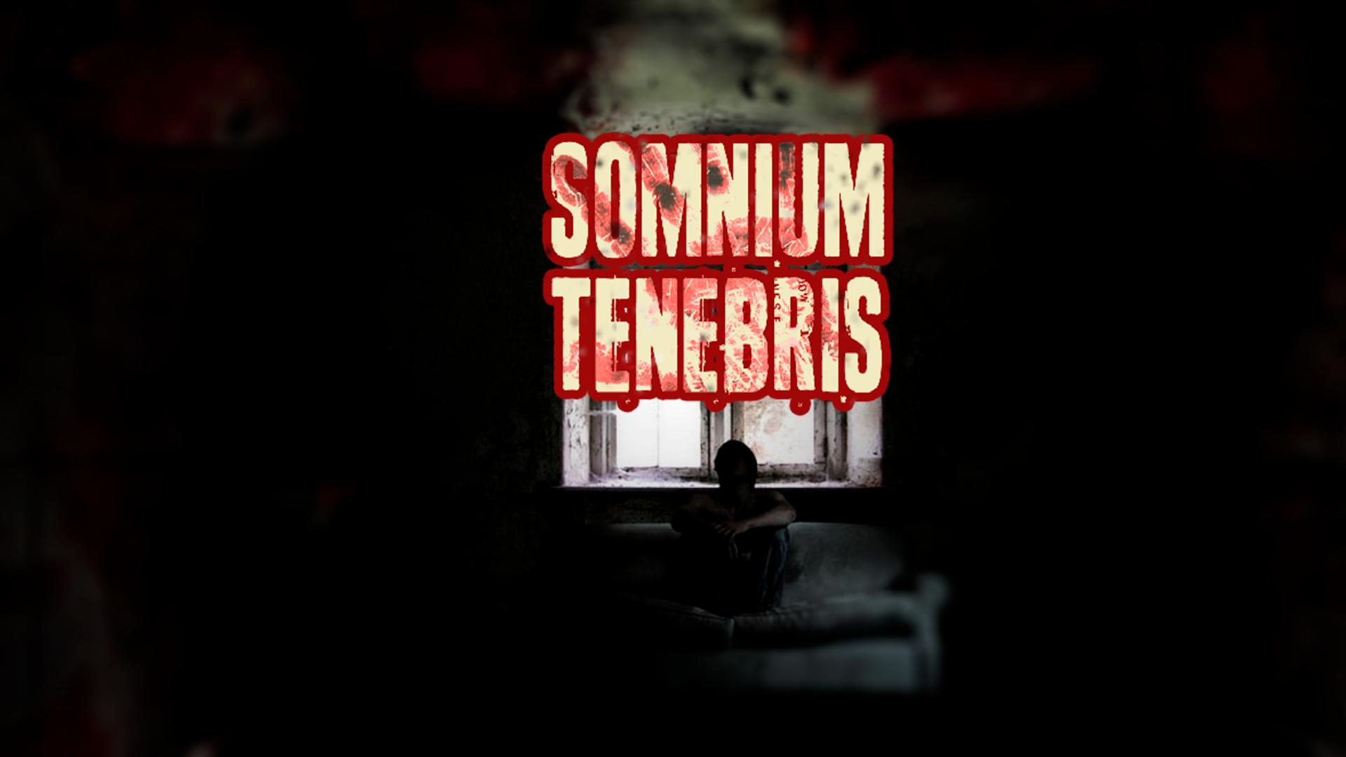 Somnium Tenebris