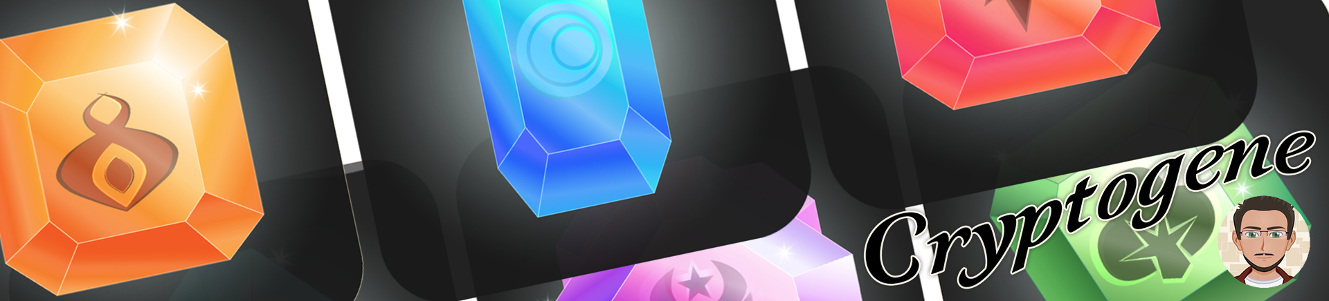 Free 48 Gems Icon Pack