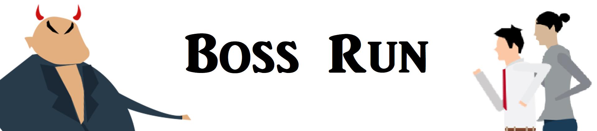 Boss Run