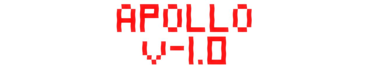 APOLLO v-1.0
