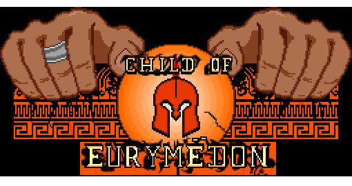 Child of Eurymedon