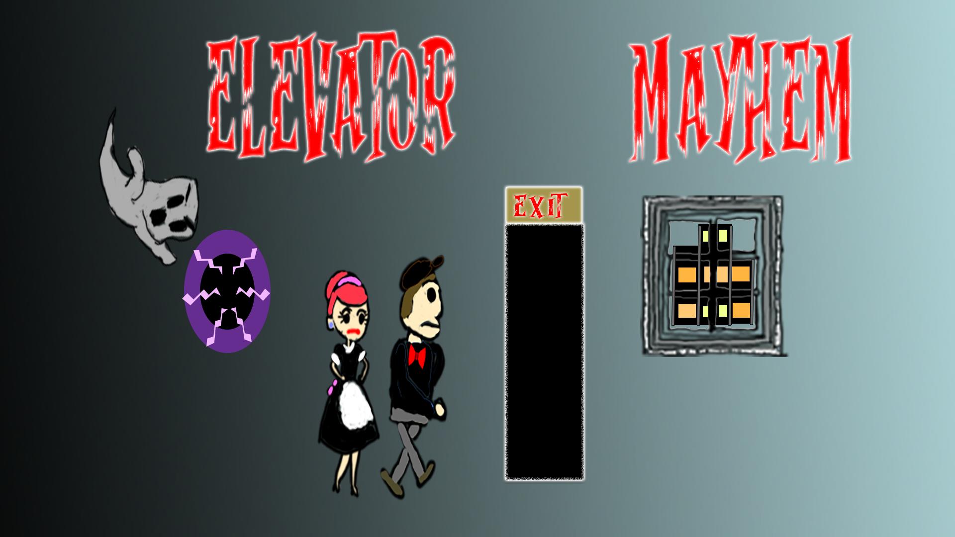 Elevator Mayhem