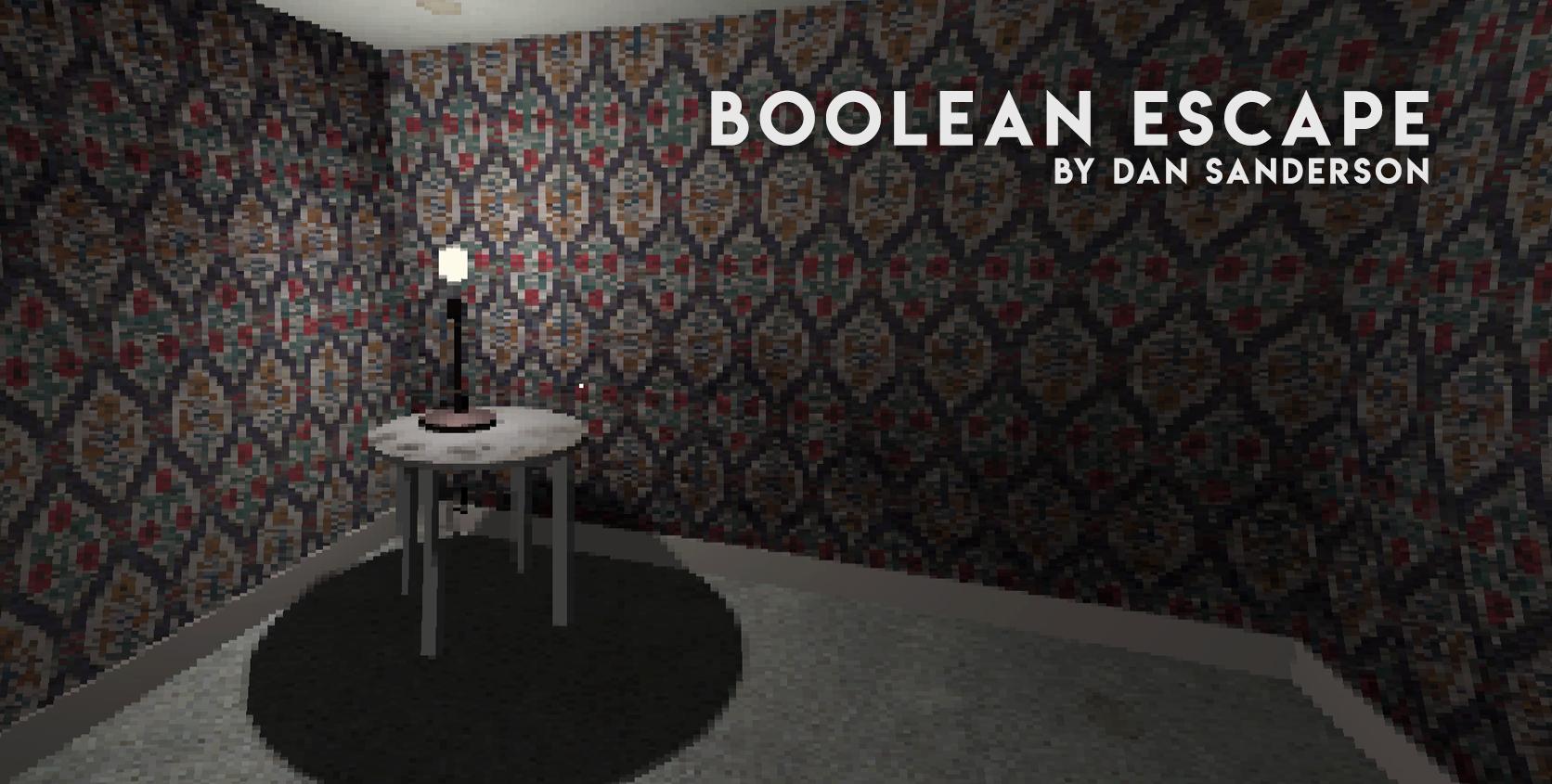 Boolean Escape