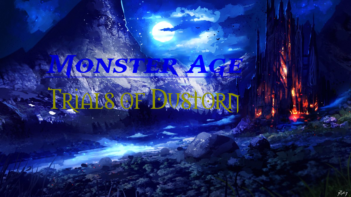 Monster Age: Trials of Dustorn