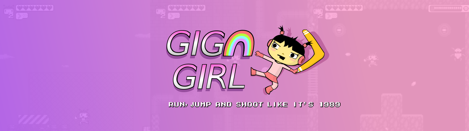 Image result for giga girl