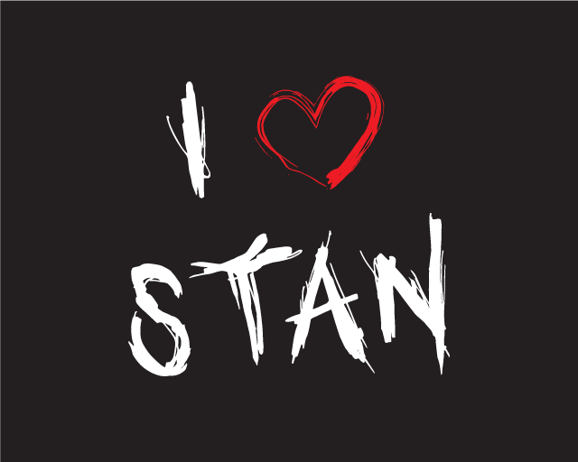 I Heart Stan