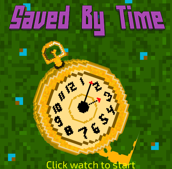 Saved By Time