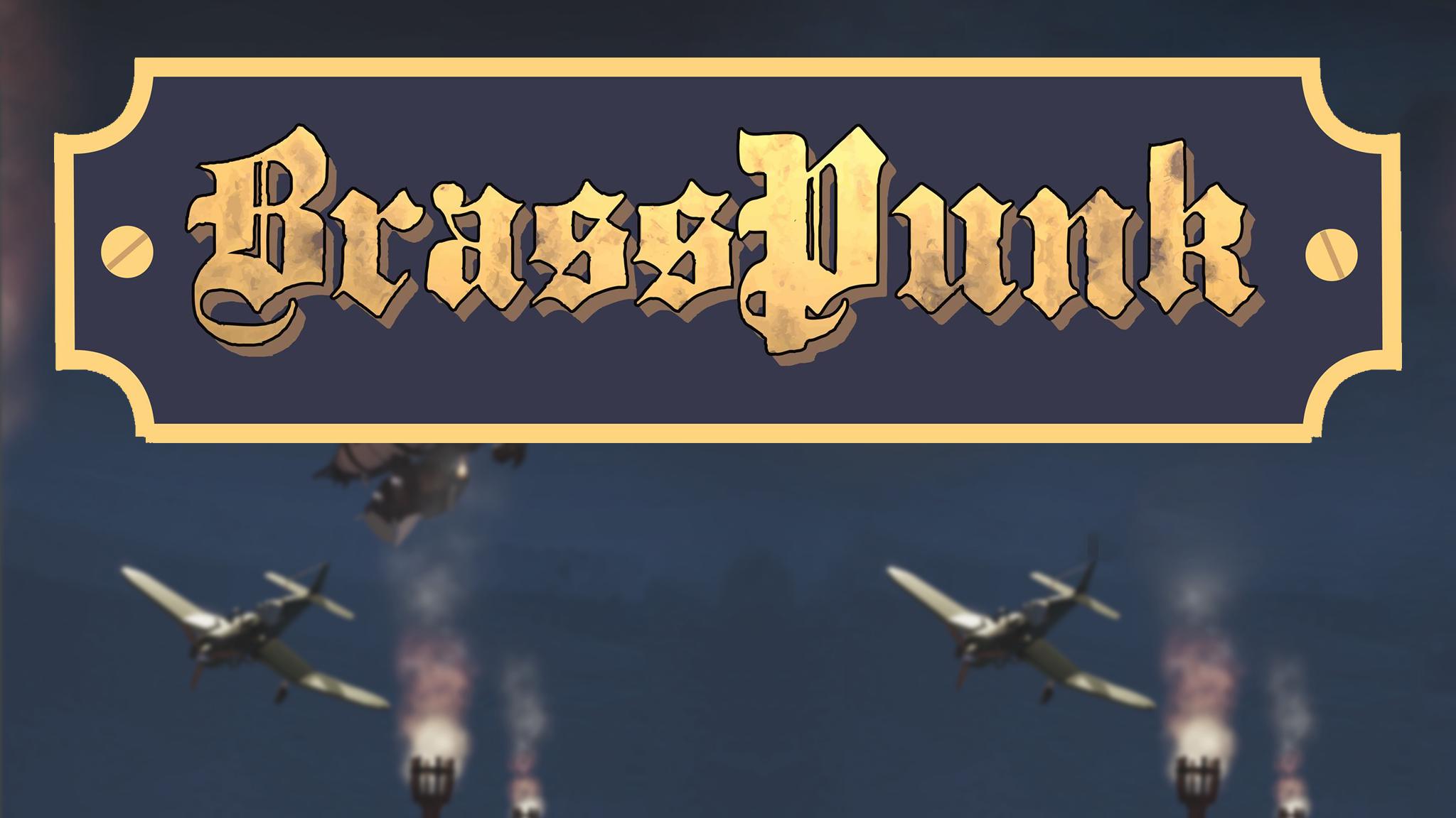 Brasspunk Public Beta
