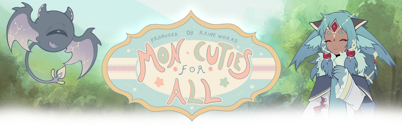 Mon-cuties for All