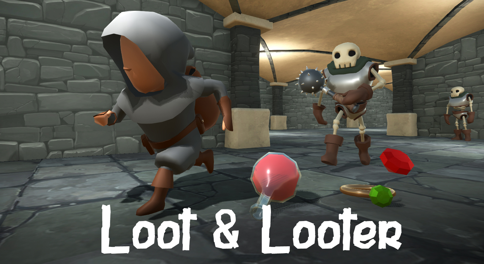 Loot & Looter