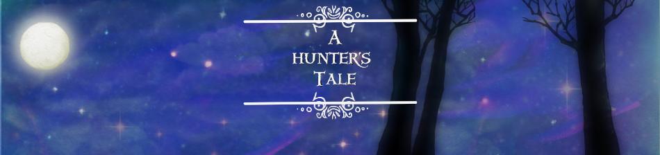 A Hunter's Tale - Rowan Reed