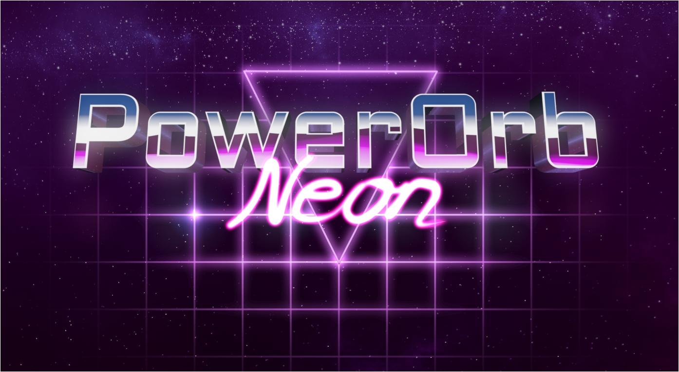 PowerOrb Neon