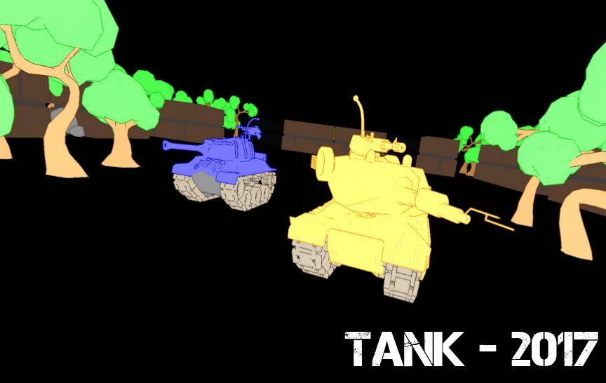 Tank - 2017