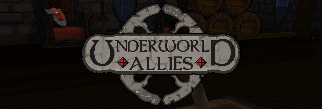 Underworld Allies