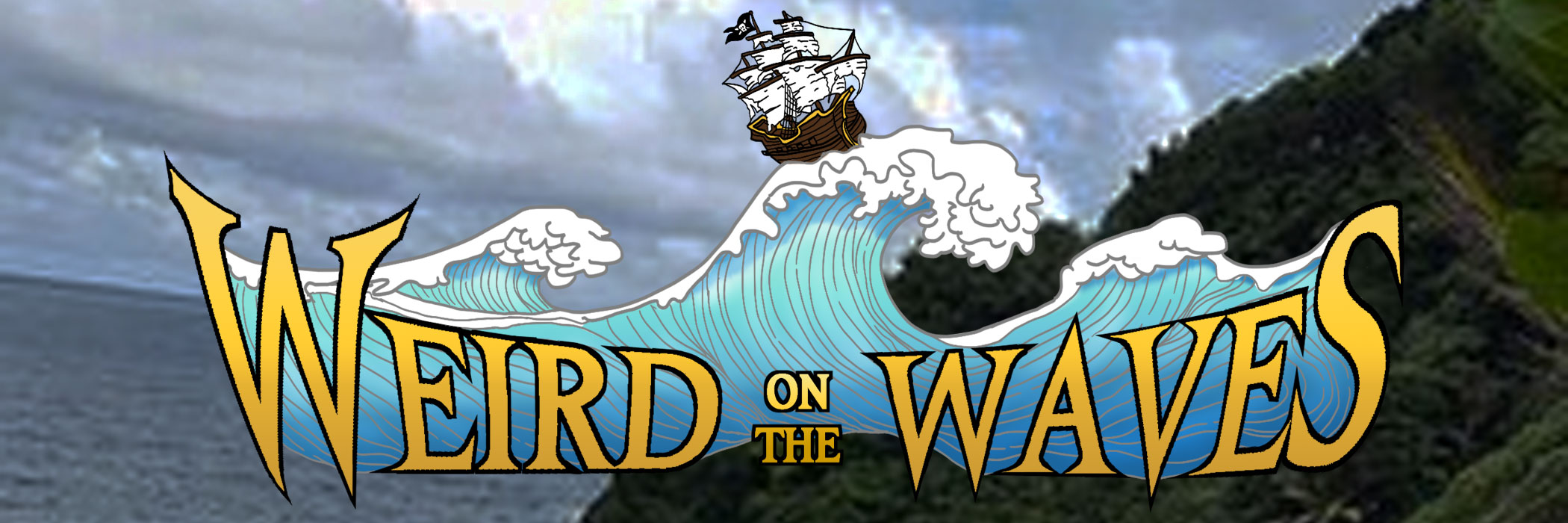 Weird on the Waves (D&D and LotFP)