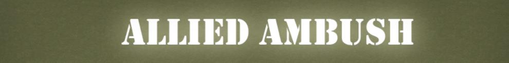 "Free Tower Defense Game - ""Allied Ambush"""