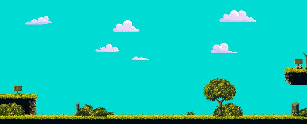 Tileset - Pixel Art