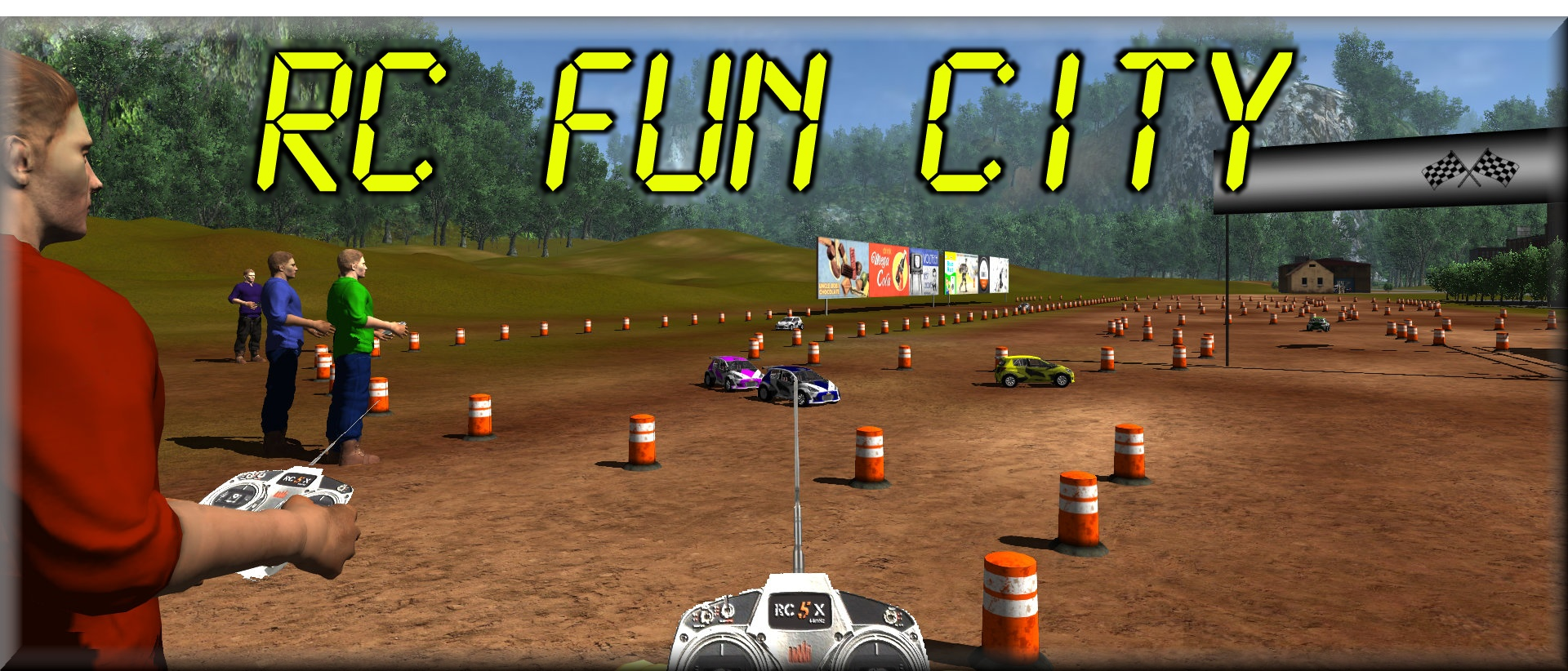 RC Fun City