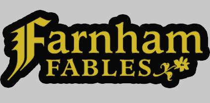 Farnham Fables: Episode 3: Animals at School