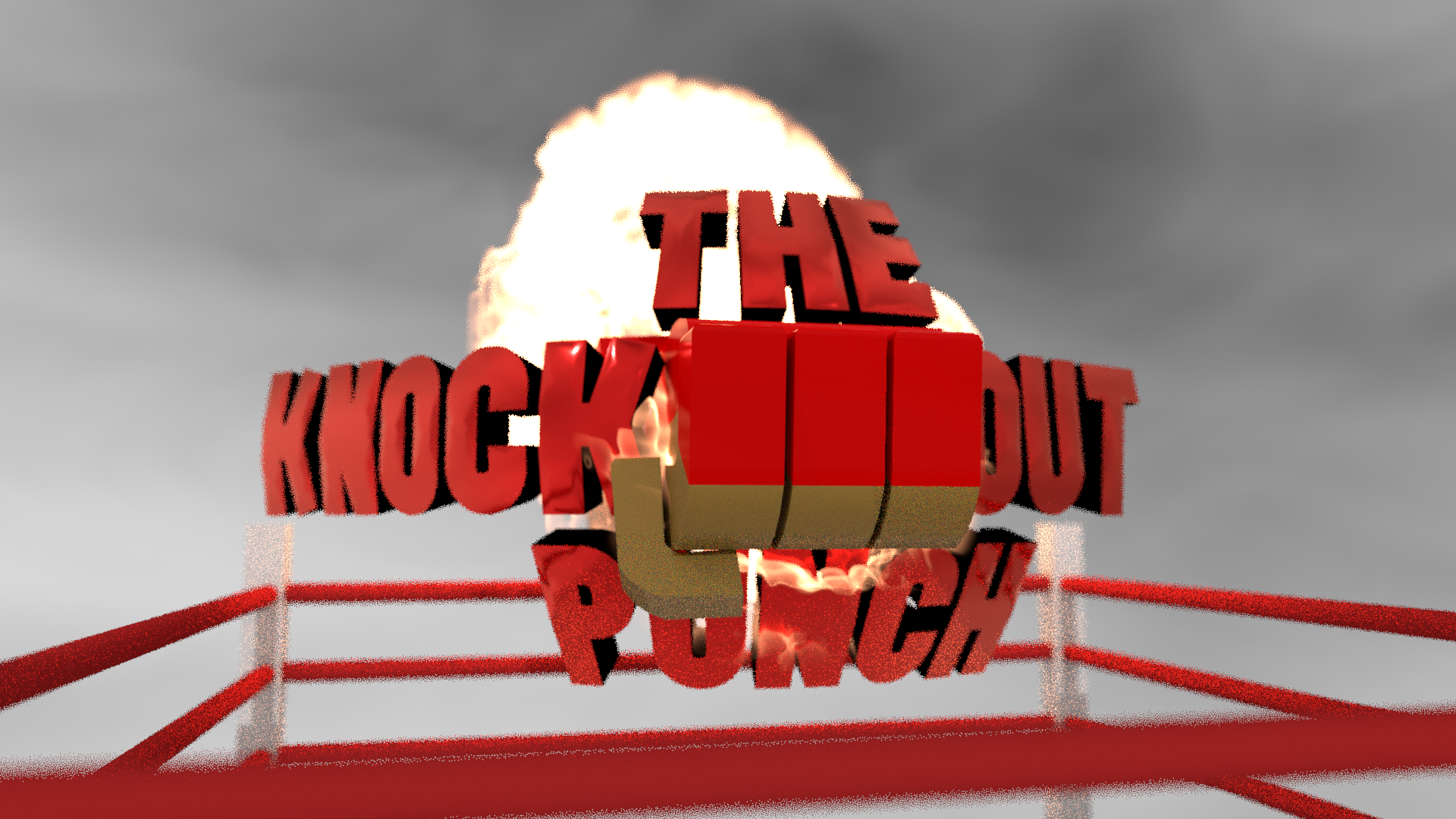 The Knock-Out Punch