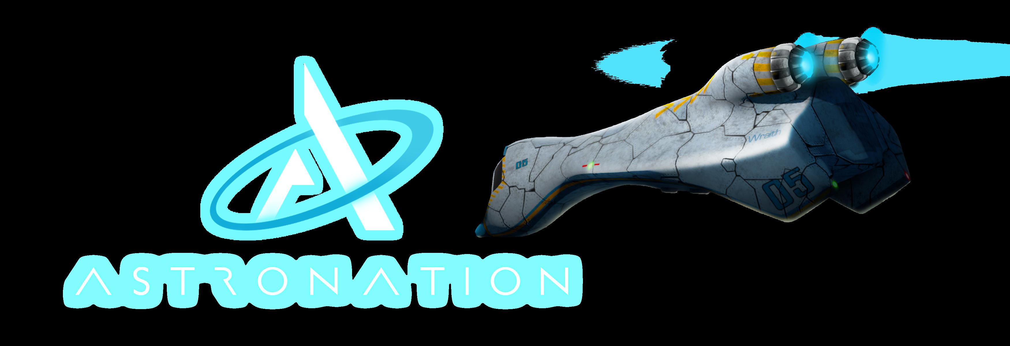 Astronation