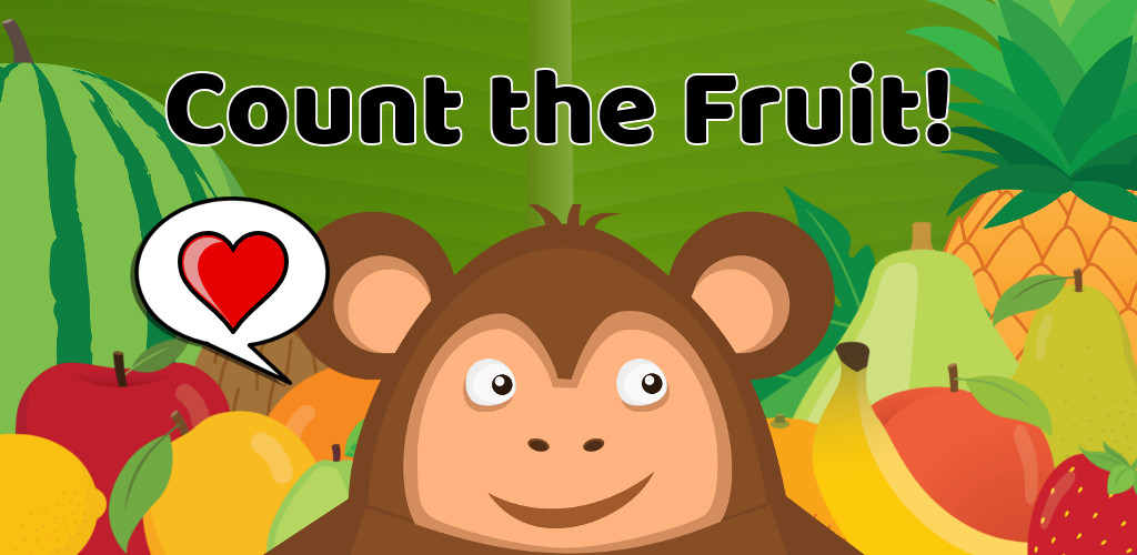 Count the Fruit!