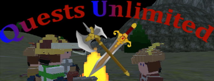 Quests Unlimited